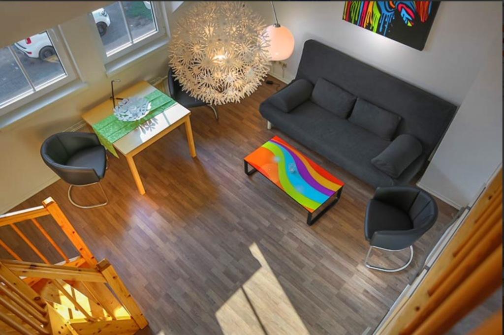 5. Apartment 'Im Herzen der Stadt' - Wolgaster S