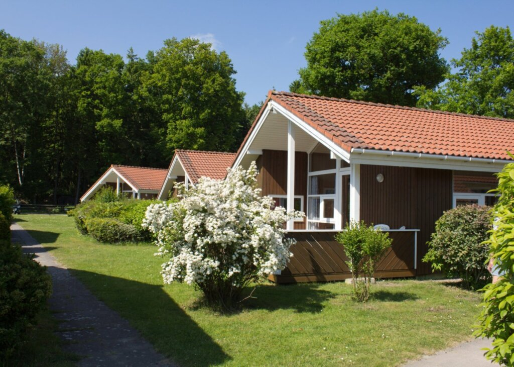 Ferienh�user Am Waldrand, Ferienpark Am Waldrand H