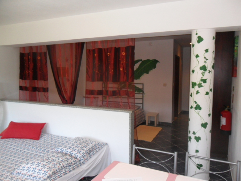 Serrado de bouças, Appartement Mira