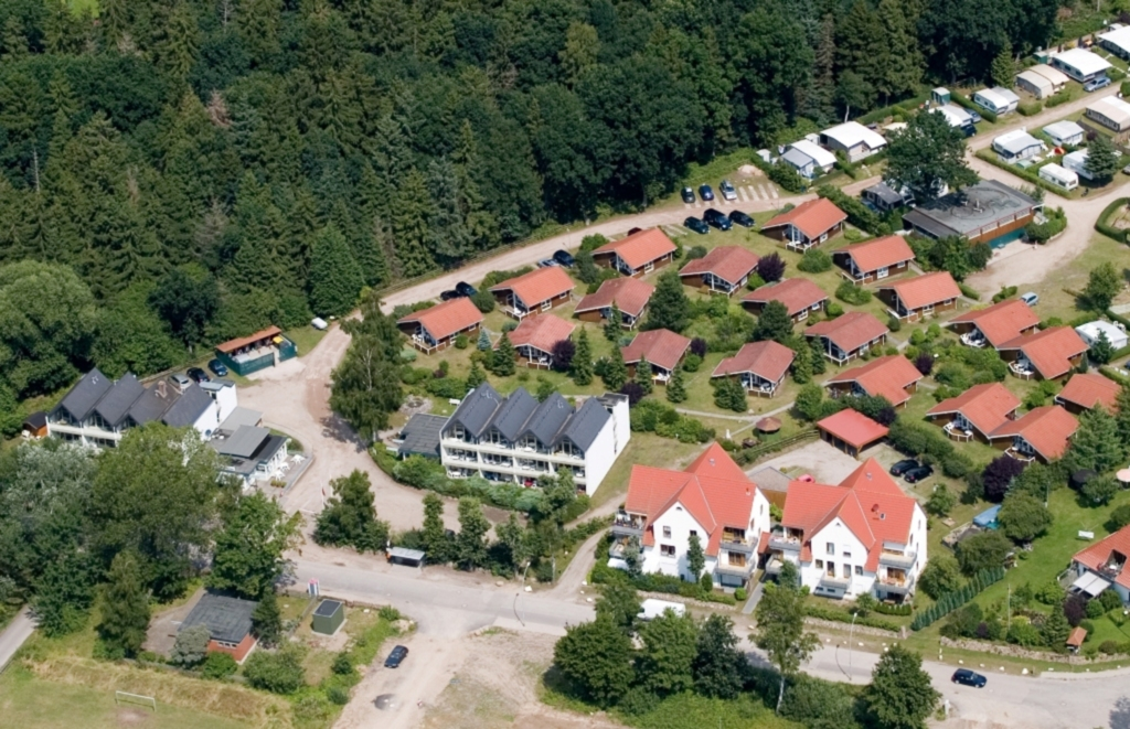 Ferienhäuser Am Waldrand, Ferienpark Am Waldrand