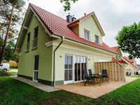 Ferienhaus 'Felix' mit freiem Blick zum Gothensee in Korswandt - Usedom - kleines Detailbild