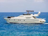Yacht Lady S, Ausflug Rhodos - Kalithea - Rhodos  1-2 Tag in Rhodos - kleines Detailbild