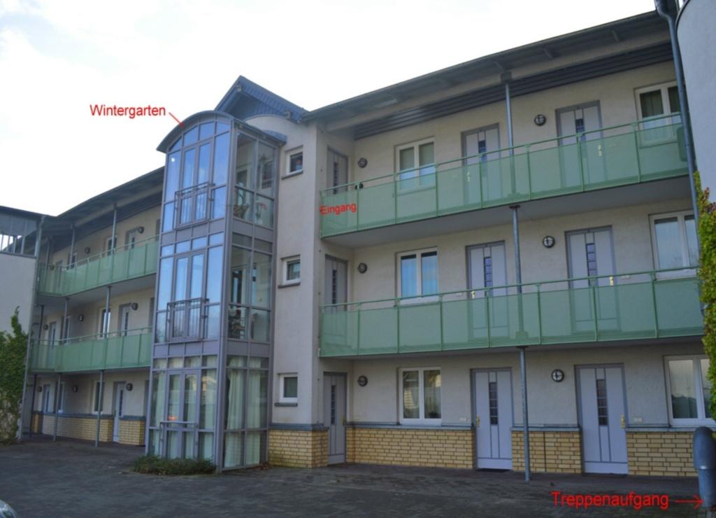 Zinnowitz Residenz Sanssouci, W23S