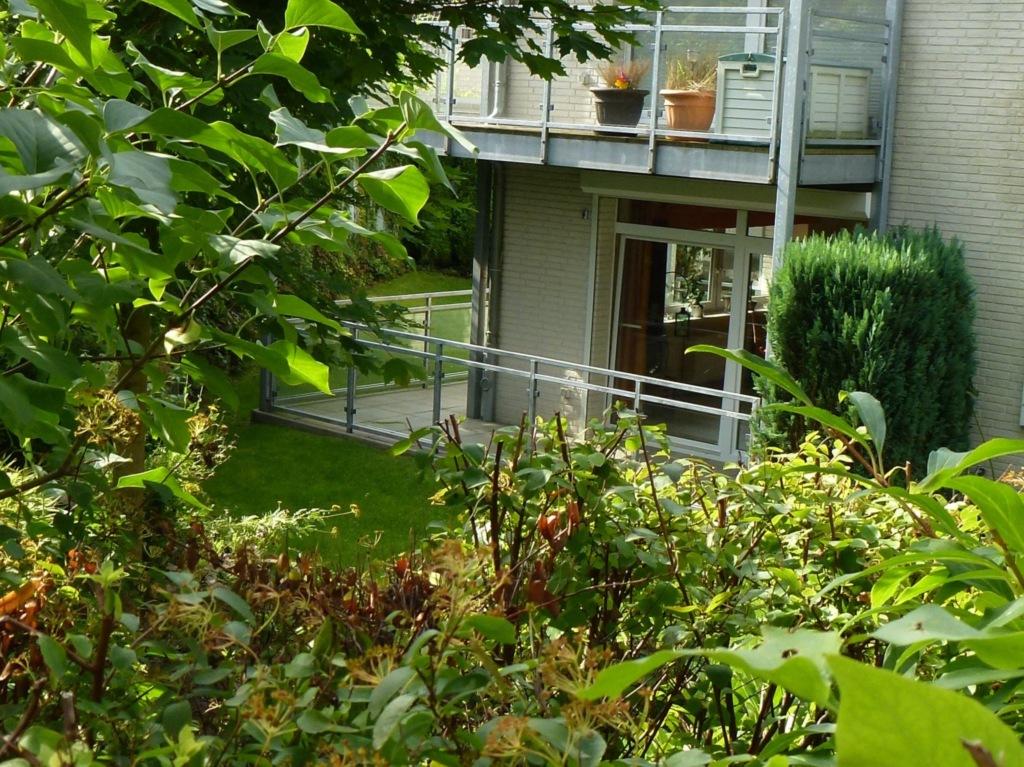 (TRA2a) 'Residenz Niendorf' - Kriewall, TRA2a