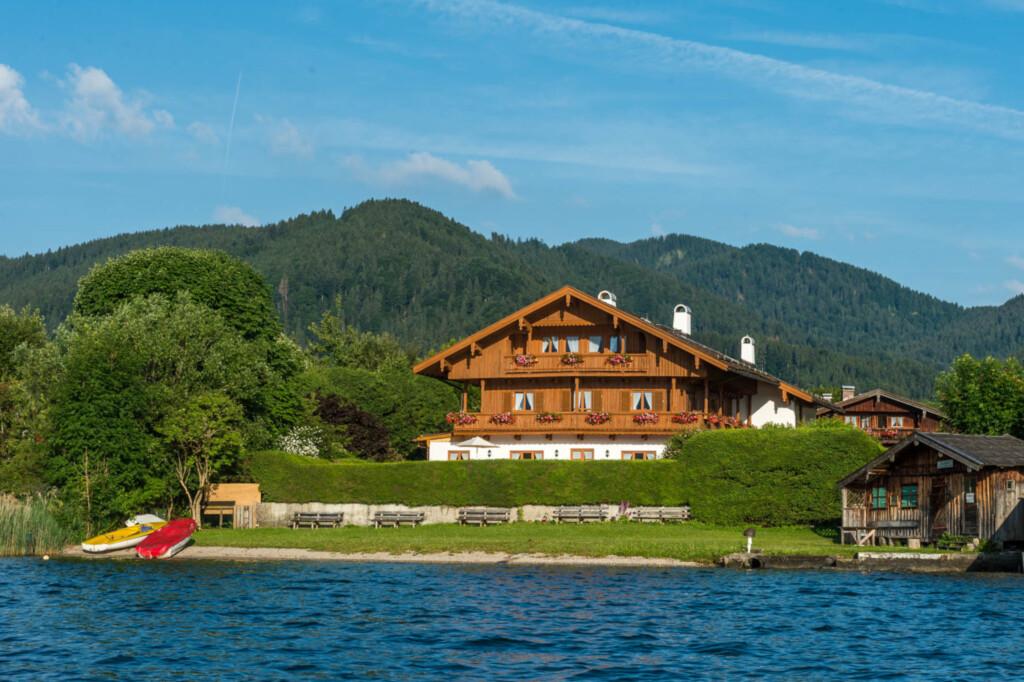 Seerose am See, Ferienwohnung 5