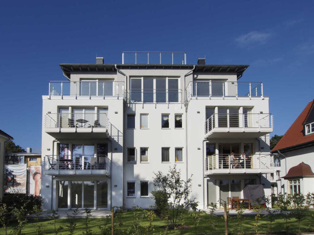 (Brise) Haus Baltic, Baltic 14