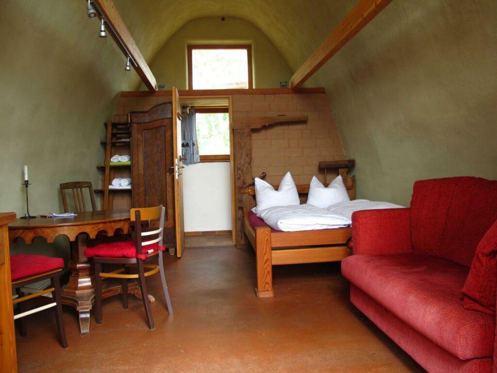 Gästehaus am Wangeliner Garten, Ferienzimmer 4