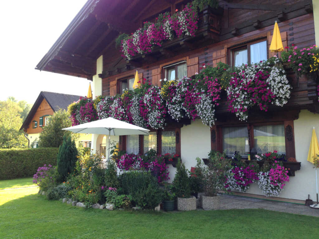 Apartments Laimer am Wolfgangsee, Zweibettzimmer m