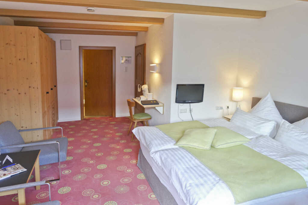 Sonnhof Apart Hotel, Standard 14