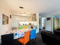 2+2+2+2 - Schlafzimmer-Bäder-Stellplätze-Strandkörbe! (V09), Appartement 'V09' 75m² bis 5 Personen in Prora auf Rügen - kleines Detailbild