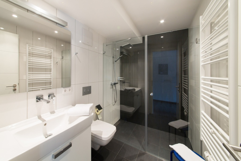 Strandresidenz-Appartement 'V09' in Prora, Apparte