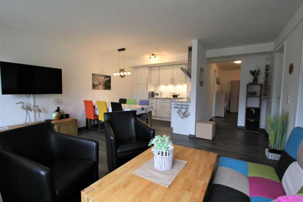'V09' Strandresidenz-Appartement in Prora