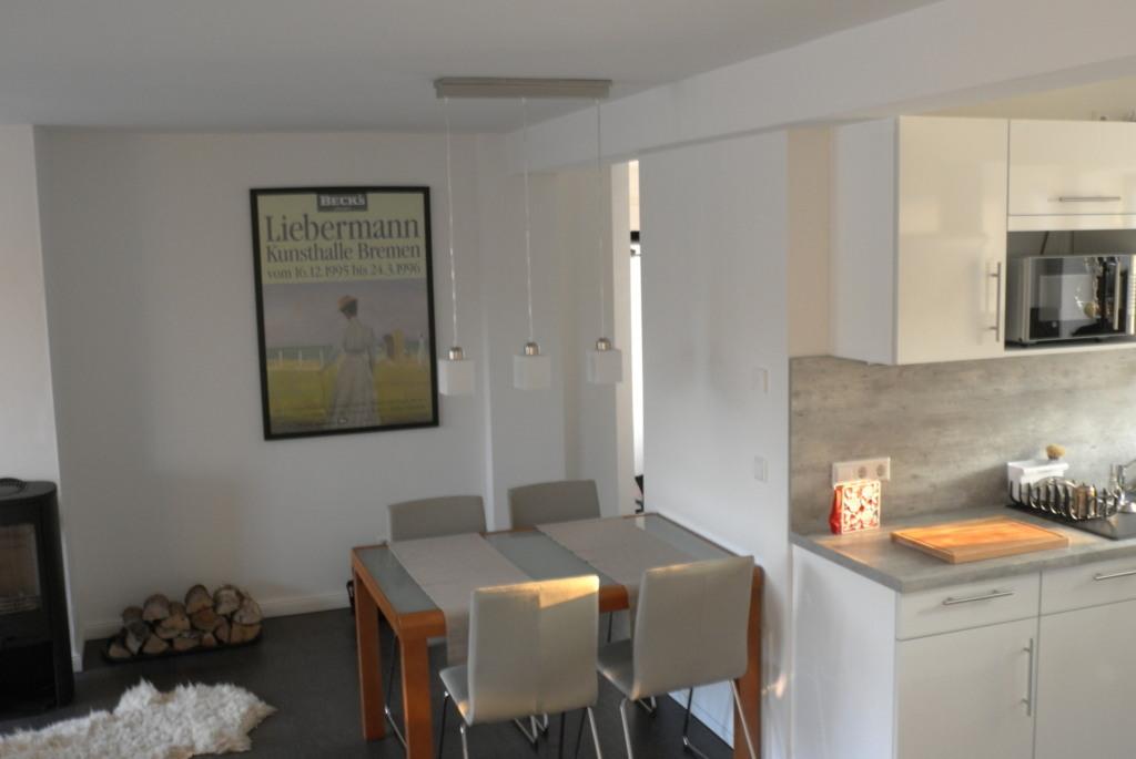 Strandresidenz-Appartement 'V10' in Prora, Apparte