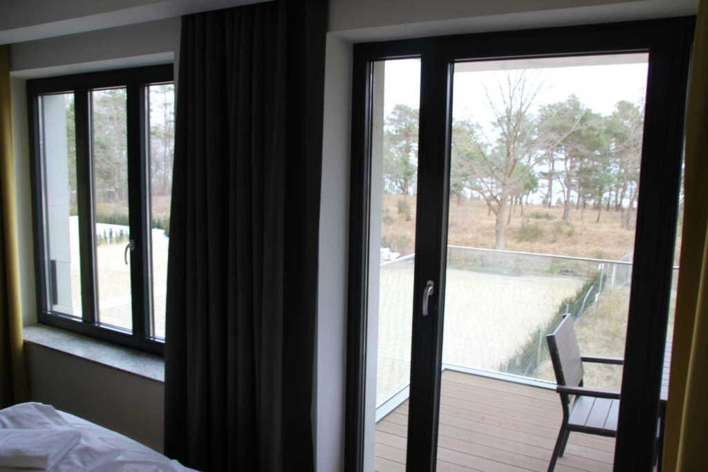 'V10' Strandresidenz-Appartement in Prora