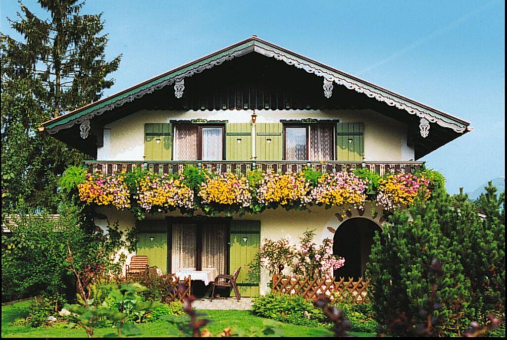 Haus Rosenwinkel, FEWO