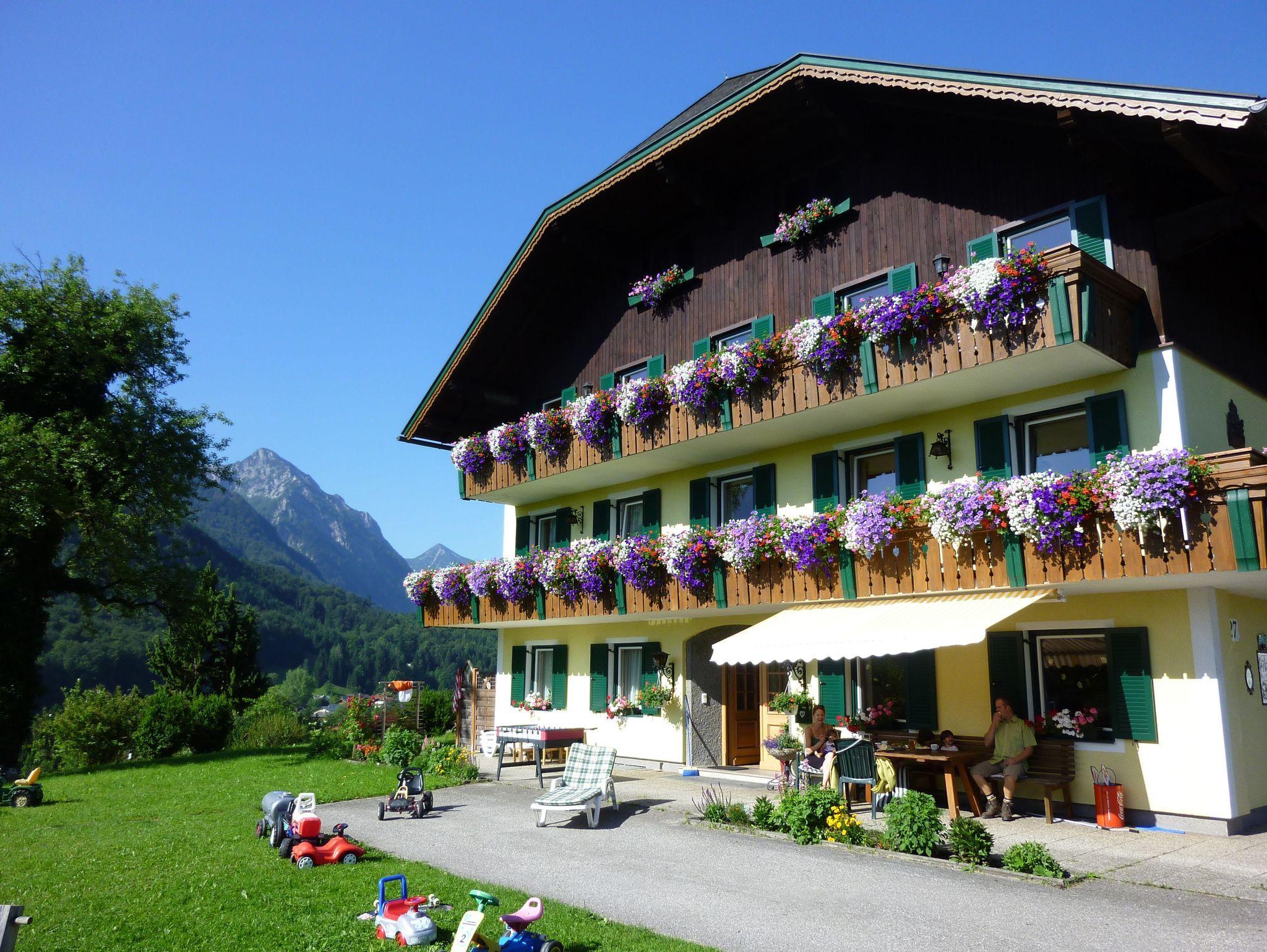 Eggerhof, Ferienwohnung 1
