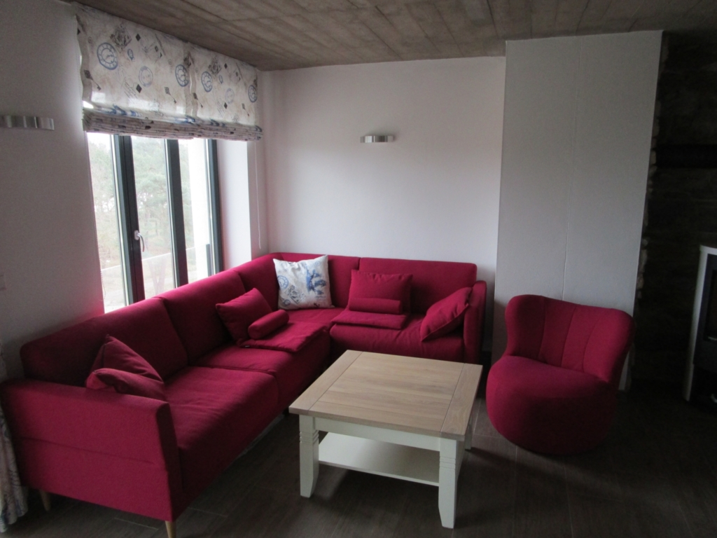 Strandresidenz-Appartement 'V19' in Prora, Apparte