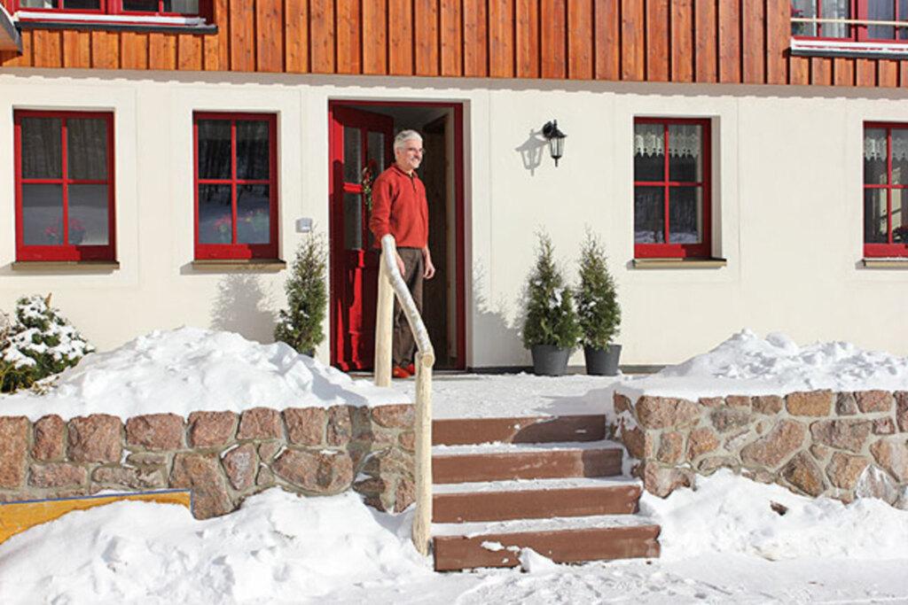 Ferienwohnungen Altenberg ERZ 060, ERZ 060 - Fewo