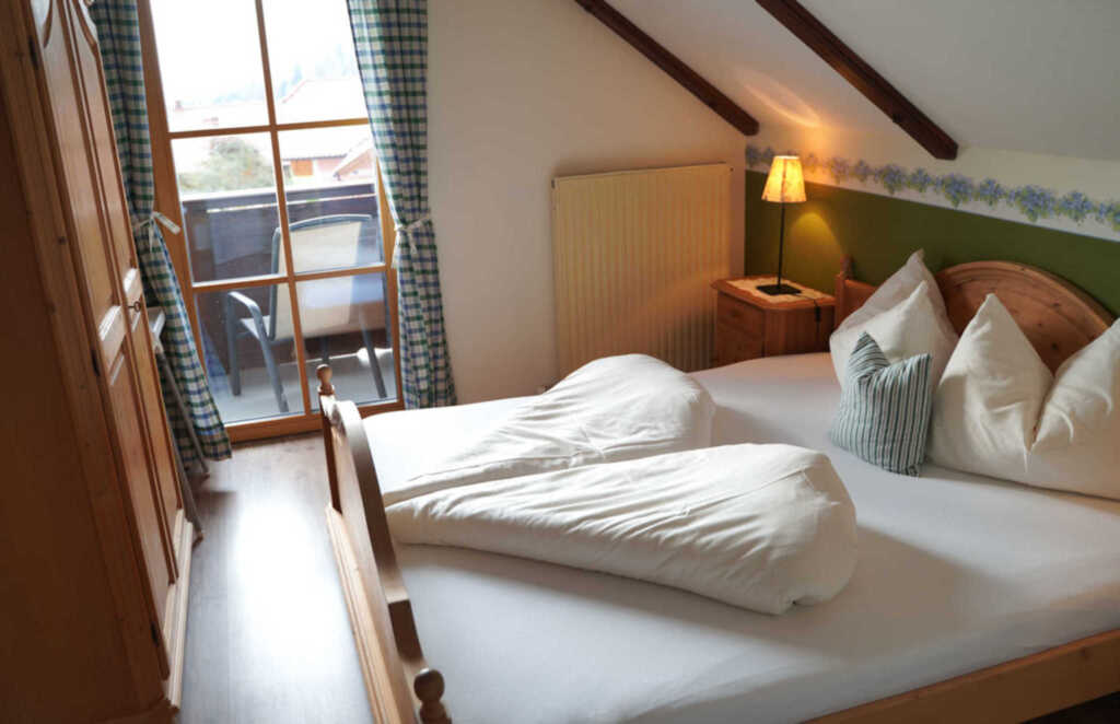 Eislbauerhof, Familienzimmer Panoramablick