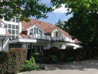 Appartment Haus Glowe - Wohnung 11 - 300m zum Strand in Glowe auf Rügen - kleines Detailbild