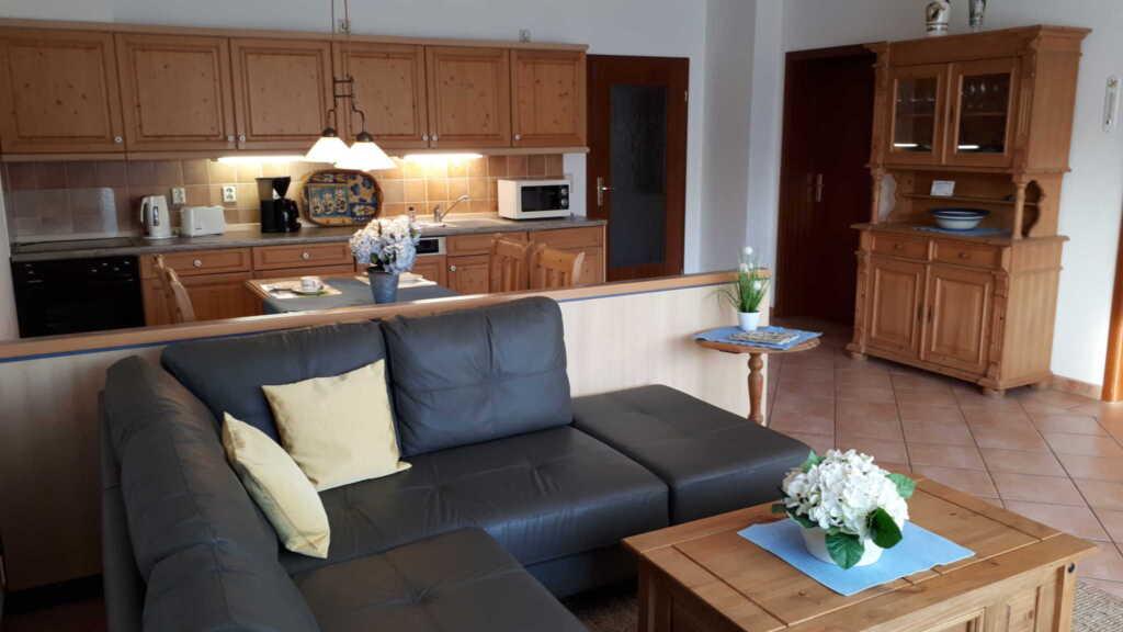 Appartment Haus Glowe - Wohnung 11 - 300m zum Stra
