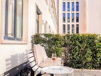 'V07' Strandresidenz-Appartement in Prora in Prora auf Rügen - kleines Detailbild