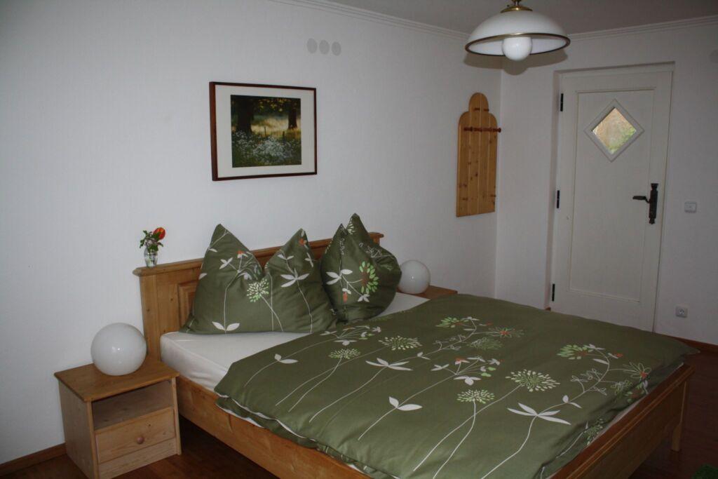 Appartementhaus Dargham, Ferienwohnung