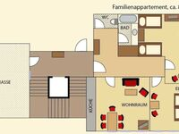 Familienappartement Hotel LEITNERBRÄU****, Familienappartement Hotel Leitnerbräu in Mondsee am Mondsee - kleines Detailbild