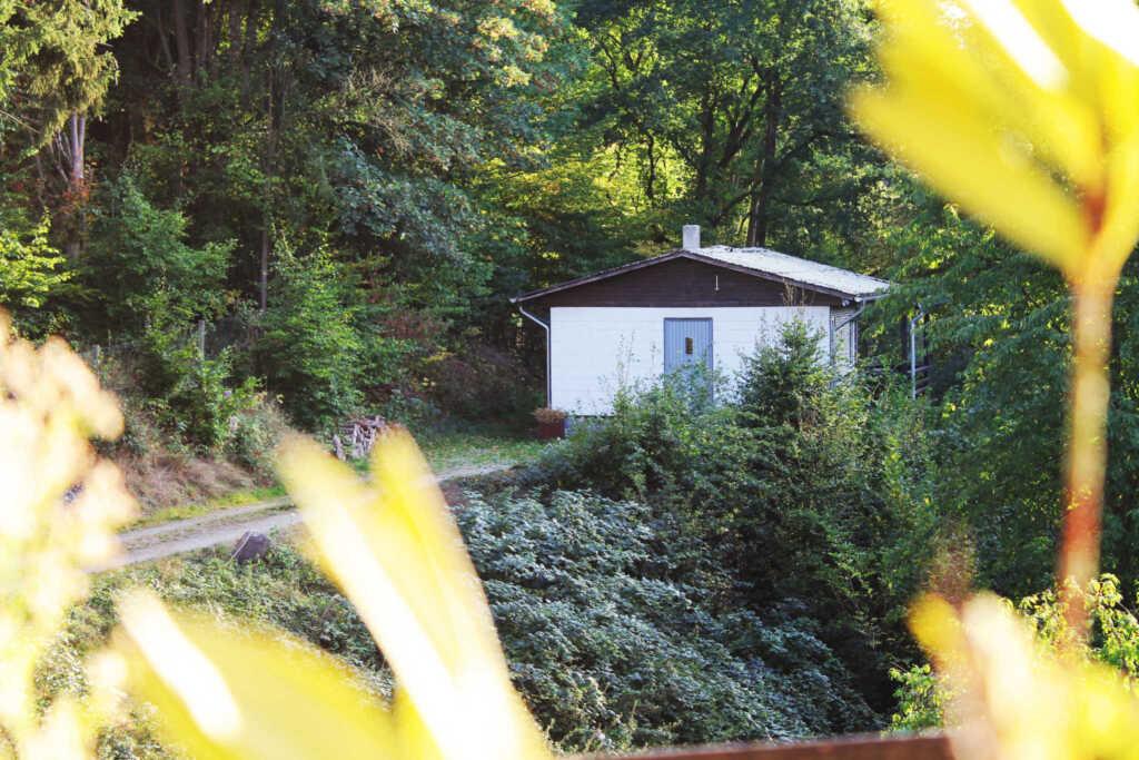 Luxus Ferienhaus Refugium in Sessenbach, Ferienhau