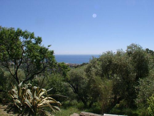 Umgebung Ca Gianca