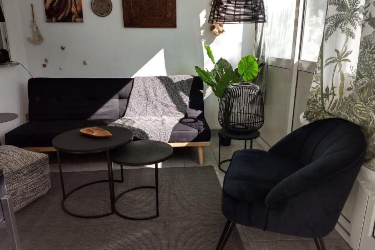 Schlafzimmer Ca Gianca