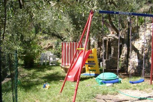 Spielplatz Ca Gianca