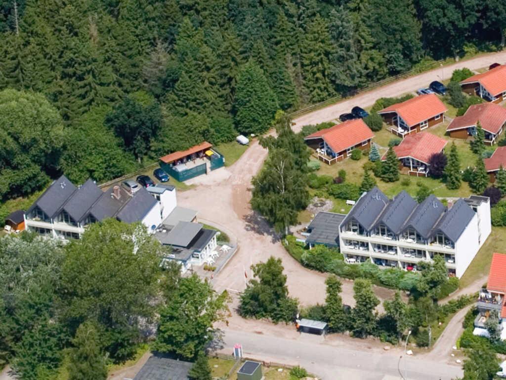 Appartements Am Waldrand, Ferienpark Am Waldrand,