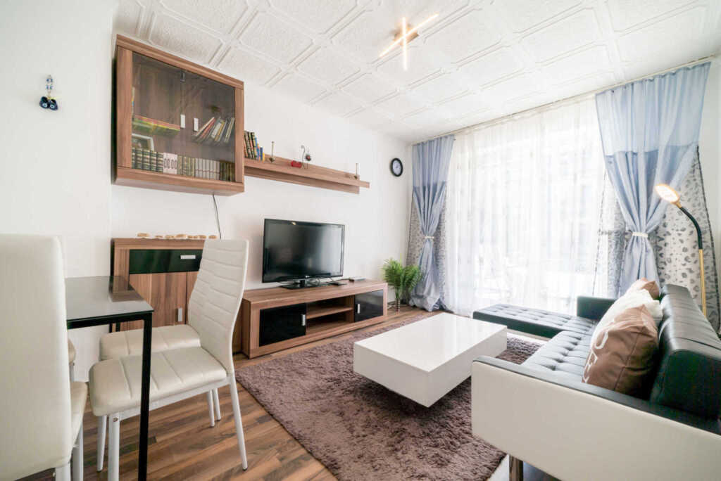 3 Zimmer Apartment | ID 5253, apartment