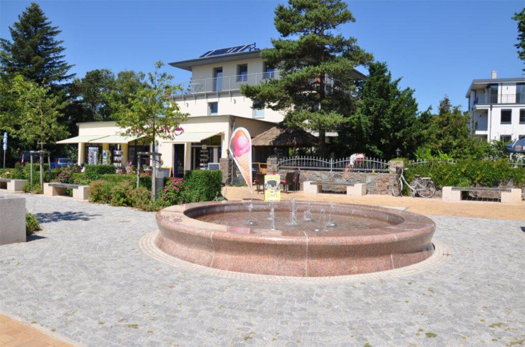 Ferienanlage Breege RÜG 2100, RÜG 2103 - Bungalow