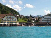 Gasthof Landeroith, Ferienwohnung Kategorie III 19 Seitlicher Seeblick in Weyregg am Attersee - kleines Detailbild