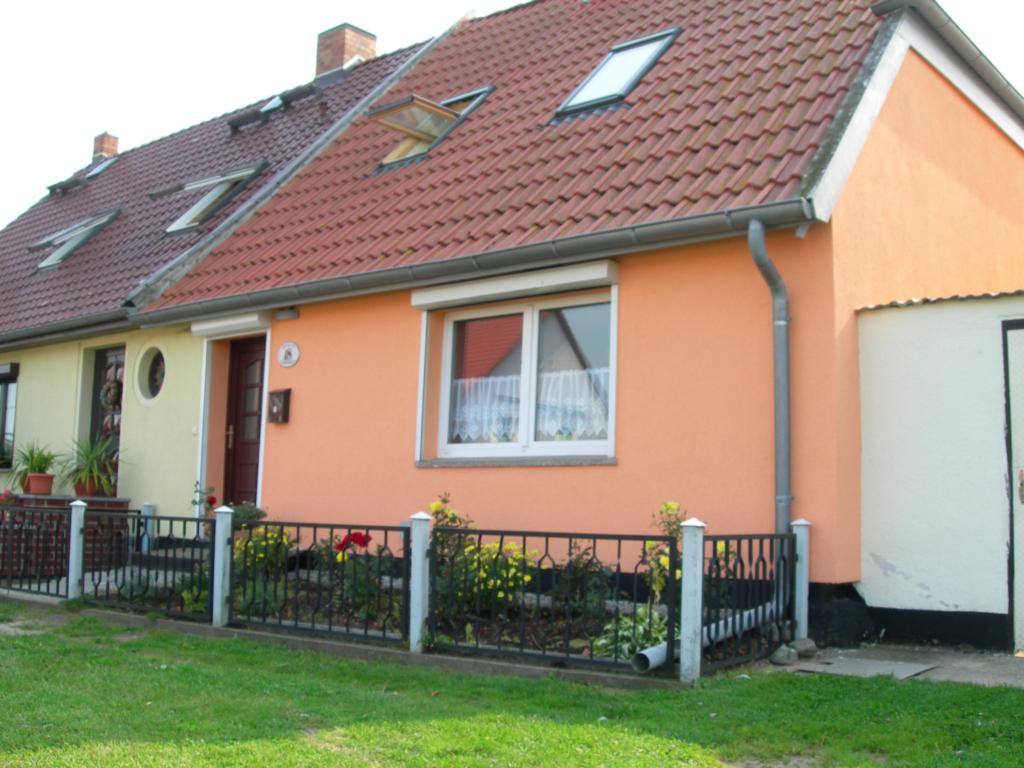 Ferienhaus in Kr�slin, Ferienhaus