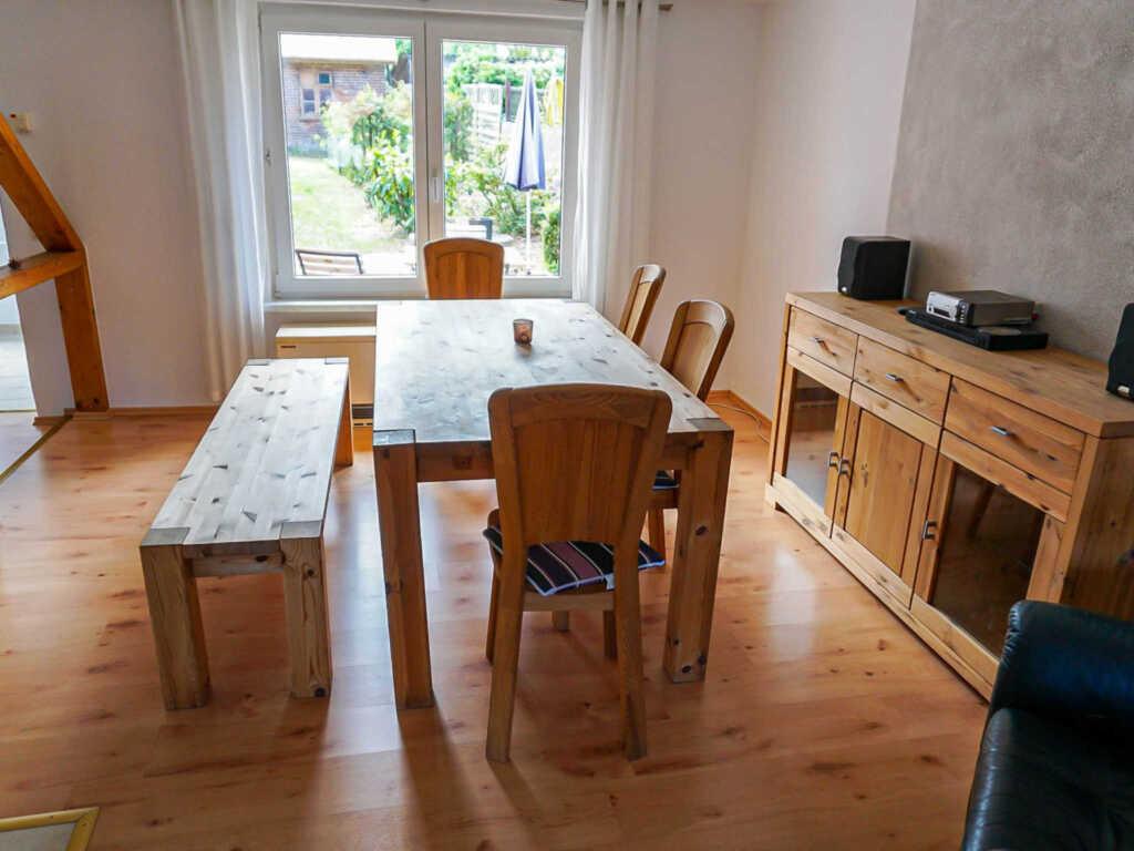 Ferienhaus in Kröslin, Ferienhaus
