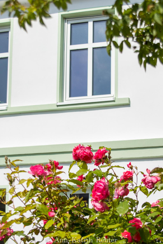 Ferienhaus 'Am Ufer' - RZV, Ferienwohnung Strandlu