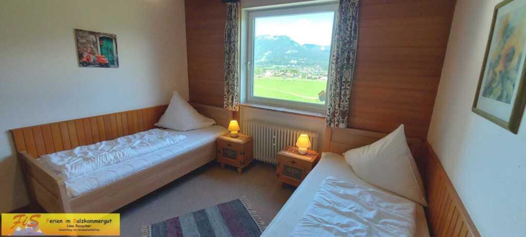 Appartement Panoramablick