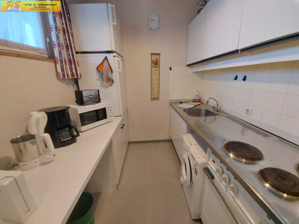Appartement Feriengl�ck