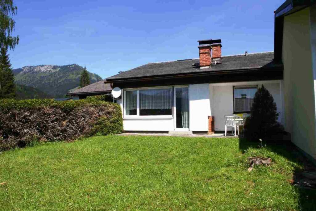 bungalow irmgard in bad mitterndorf steiermark objekt 66677. Black Bedroom Furniture Sets. Home Design Ideas