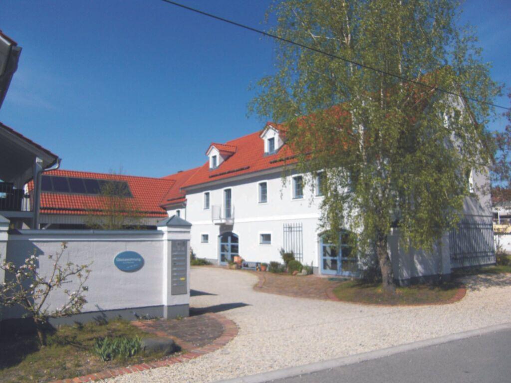 Hof Hanau, Ferienwohnung Hof Hanau