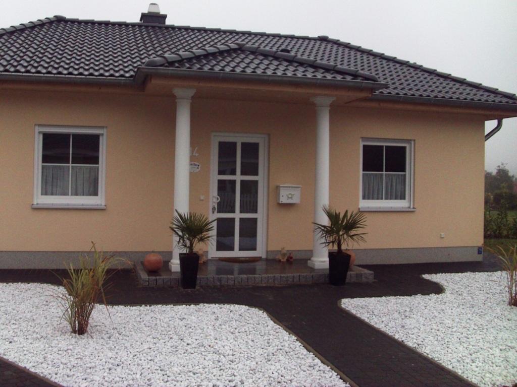 Ferienhaus - Sonnenschein, Ferienhaus-Gülden