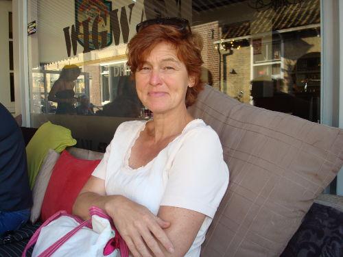 Annette Bovekerk