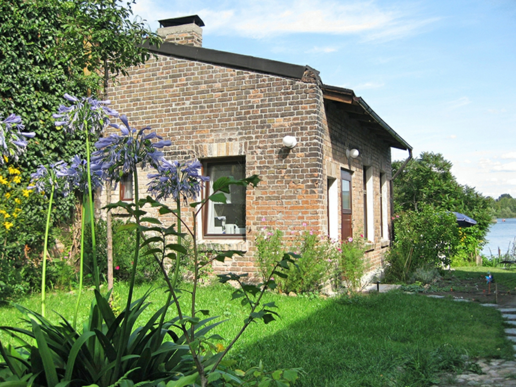 Ferienwohnung Altstadtinsel Köpenick, Gartenhaus a