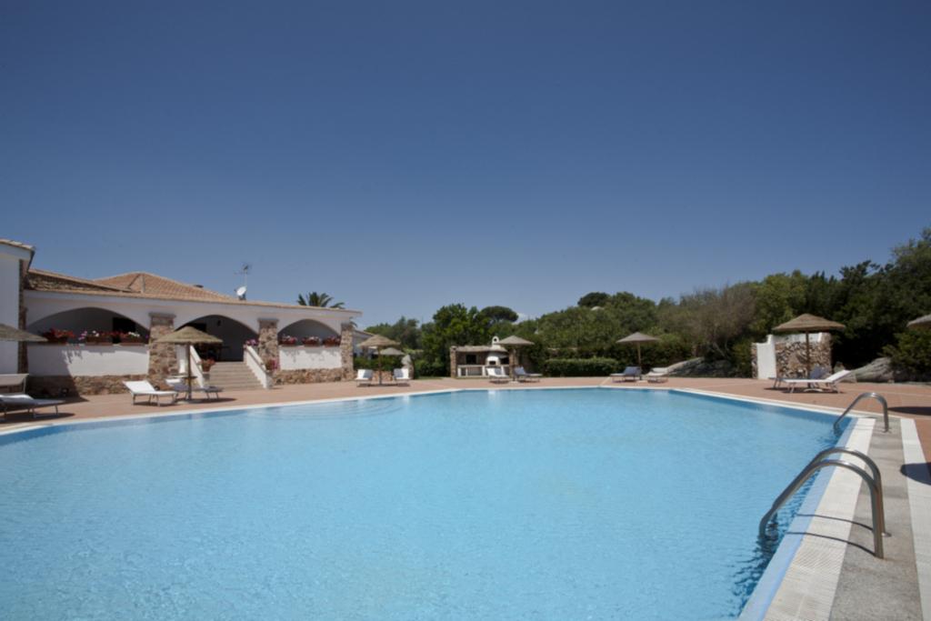 Baia De Bahas Exclusive Resort, 3-Zimmer-Apparteme