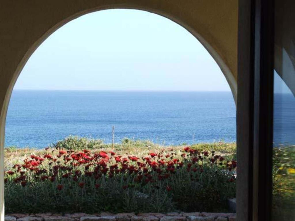 Wunderschöne Fewo Marta -direkt am Meer, Fewo Mart