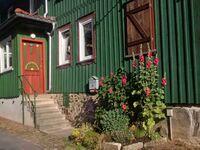 Ferienwohnung 'Zur Alten Stellmacherei' in Oberharz am Brocken OT Stiege - kleines Detailbild