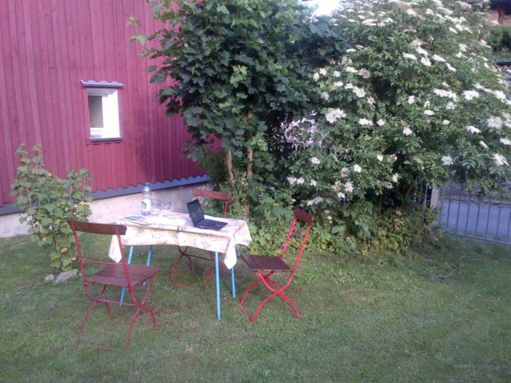 Ferienwohnung 'Zur Alten Stellmacherei'